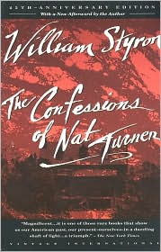 confessions of nat turner book